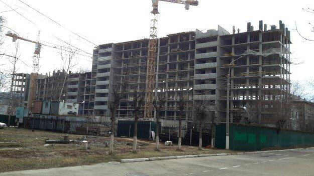 Апрель 2015 года